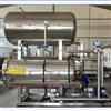 電加熱殺菌鍋適用范圍 包裝食品滅菌設備