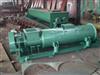 單軸粉塵加濕攪拌機專業生產