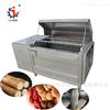 LJSX-1000毛辊清洗去皮机萝卜清洗设备不锈钢磨皮机