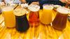 自酿啤酒设备 家酿设备 灌装设备